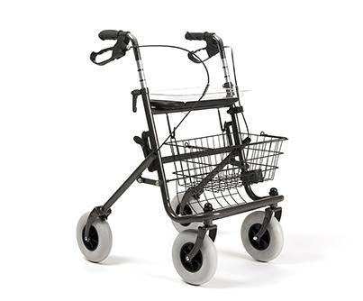 Verkoop/verhuur rolstoelen en rollators