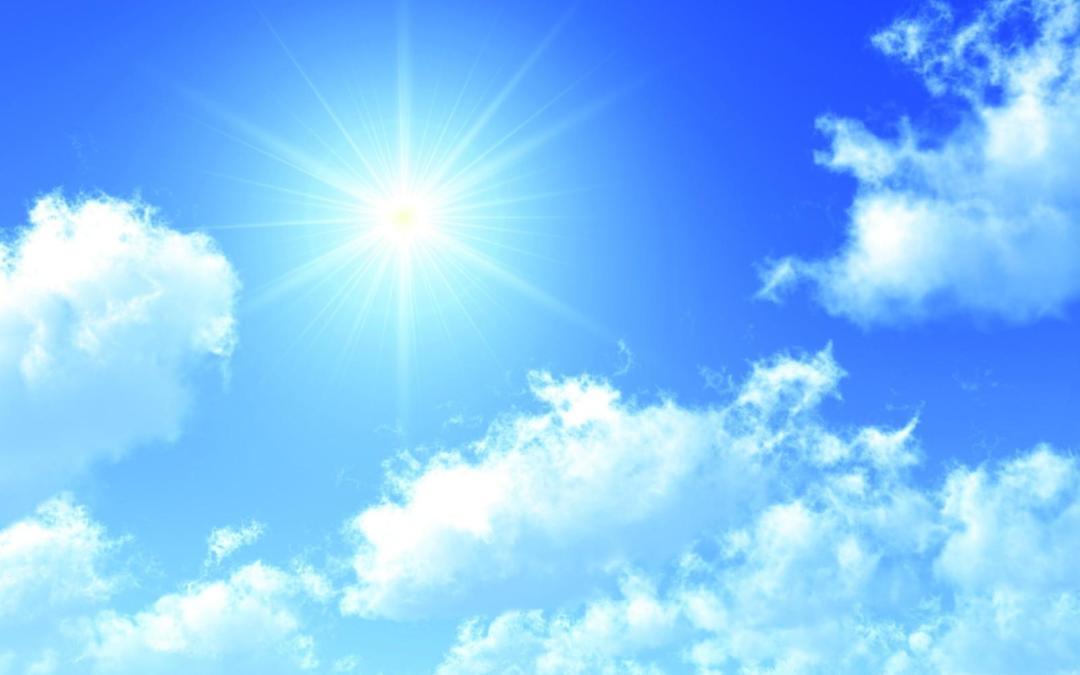 Promotie maand juni: zonneproducten -20%!