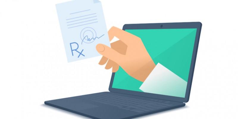 Welke digitale oplossingen zijn er om je voorschriften te raadplegen en zelf te beheren?
