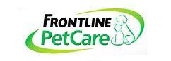 frontline pet care