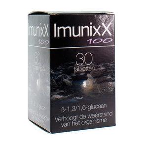 imunixx……verhoogt je weerstand