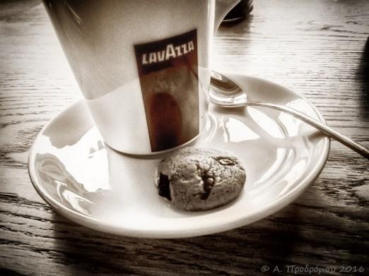 Καφετέρια – Μπιστρό Άνω Κάτω, Λάρνακα, Κύπρος (Ano Kato Cafe – Bistro, Larnaca, Cyprus).