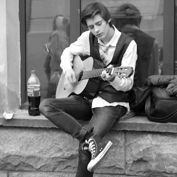 street singer by wilvarin13 d4wvd0i 1