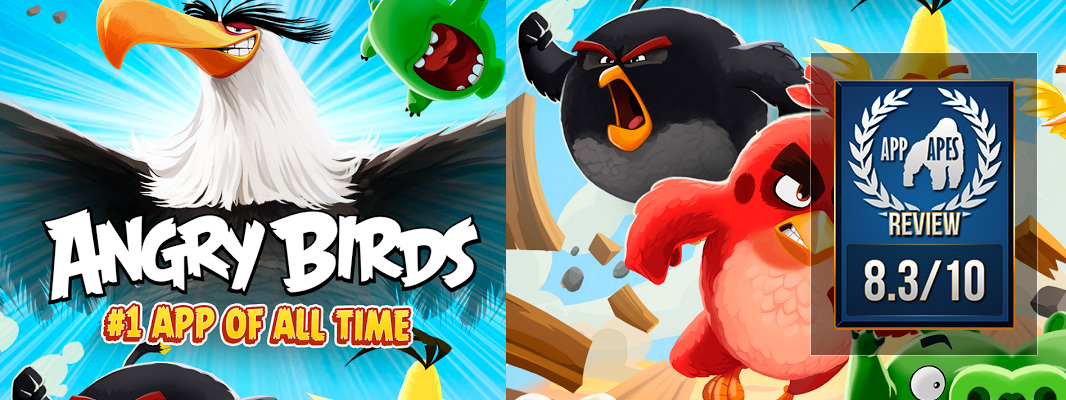 Angry Birds (Free)