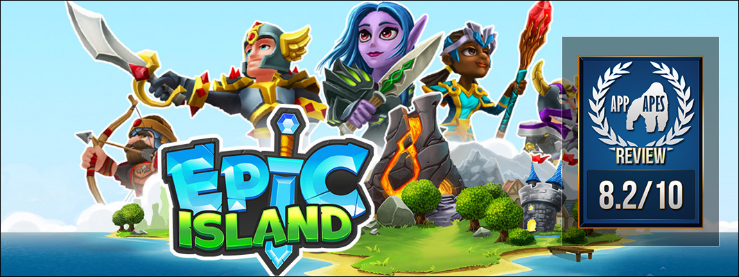 Epic Island Review