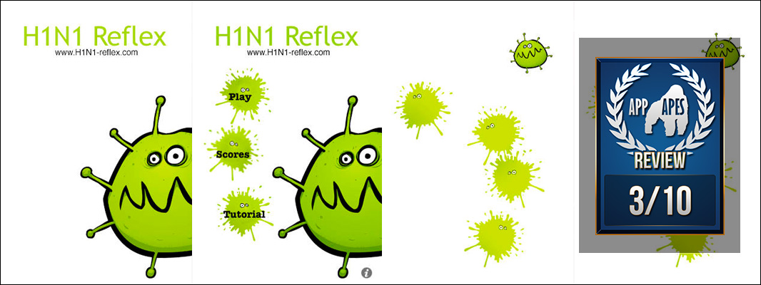 H1N1 Reflex