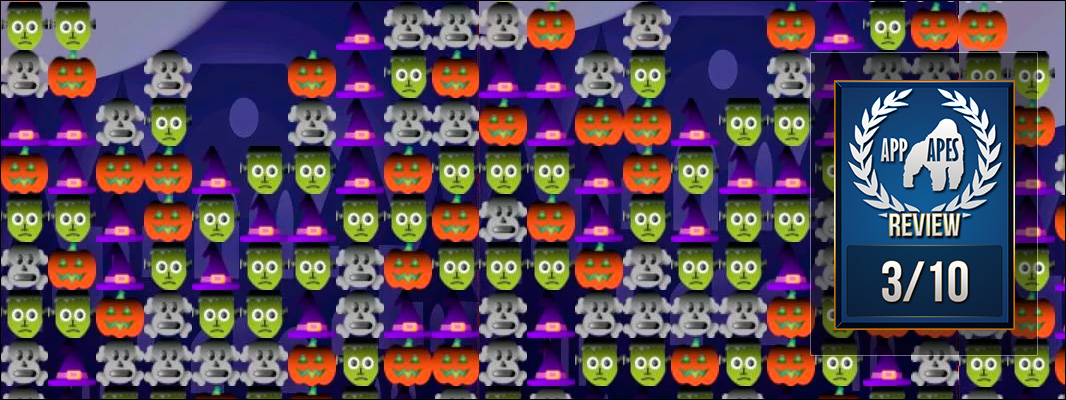 Halloween Blocks Review