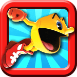 PAC-MAN DASH! review