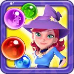 Bubble Witch 2 Saga review