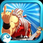 Santa Rockstar Review