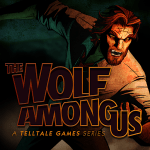 The Wolf Among Us IOS review