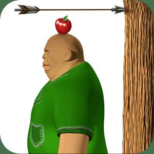 Apple Shooter 3D Gameplay