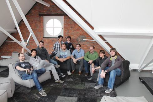 LuGus Studios Team