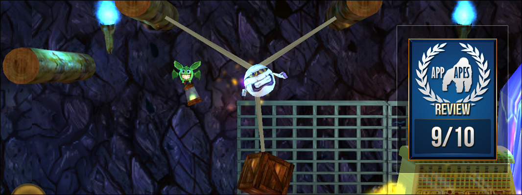 Bungee Mummy Review