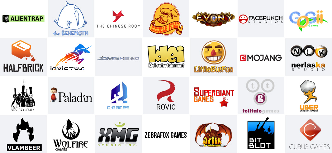 List of the Greatest Indie Game Developers