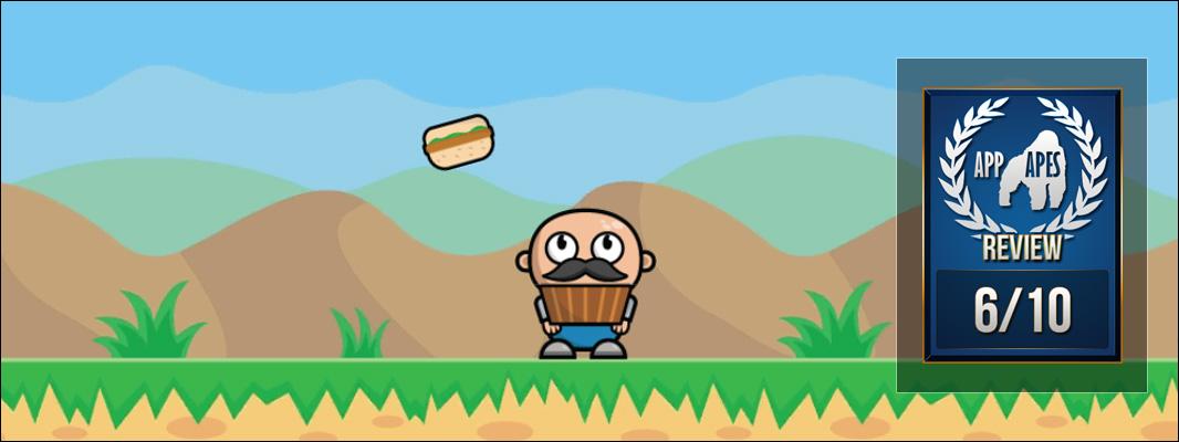 Falling Food Review