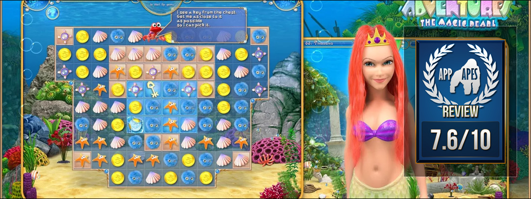 Mermaid Adventures Review