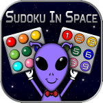 Sudoku in Space Review