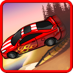 Twisted Racer: Race Car Stunts Review