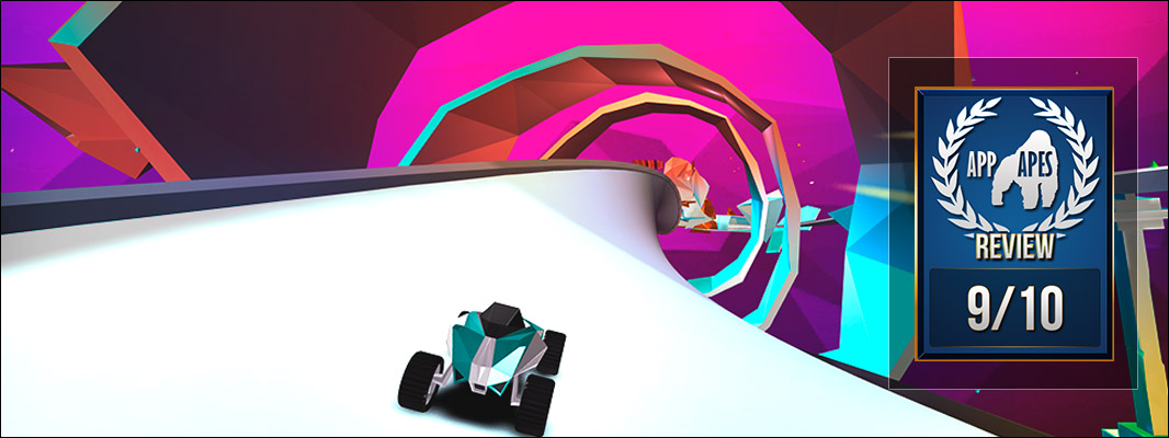 Stunt Rush - 3D Buggy Racing Review