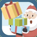 Santa Scramble! App Review