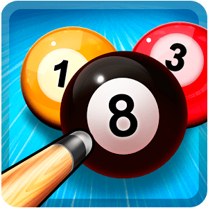 8 Ball Pool Gameplay