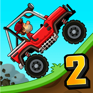 Hill Climb Racing 2 Gameplay