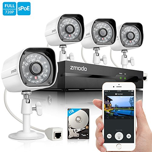 Best Rated Home Security Systems