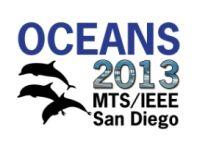 MTS Oceans 2013 Logo