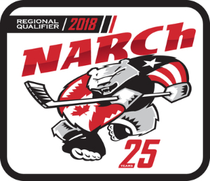 2018 Regional Logo