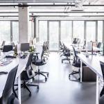 Wie Sich Deutsche Unternehmen Auf Ruckkehr Ins Buro Vorbereiten