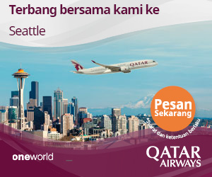 Qatar Airways WW
