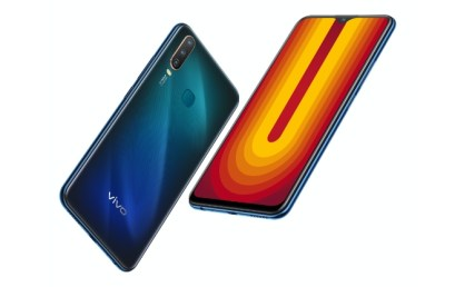 Vivo U10 With Snapdragon 665 Processor Launched In India