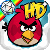 Angry Birds HD Is Simply Stunning!