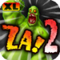 Zombie Attack Second Wave XL - $3.99