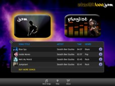 Stealth-Bee-Jam-for-iPad-2