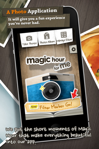 Magic Hour May Just Make Some Of Your Other Photo Apps Obsolete