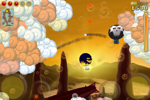 Rogue Sky Takes Players On A High Flying, But Sometimes Frustrating Ride
