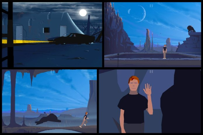 Another World – 20th Anniversary Is A Wonderfully Revamped Return To A Cult Classic