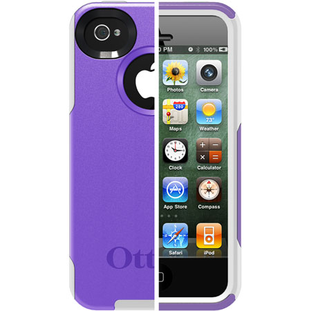 Video Review: Otterbox Commuter Series For iPhone 4/4S