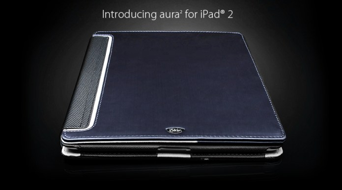Video Review: iSkin aura2 For The iPad 2
