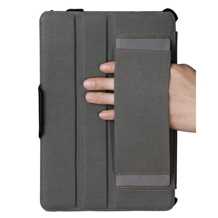 Video Review: Poetic StrapBack Case For The New iPad (3rd Gen)
