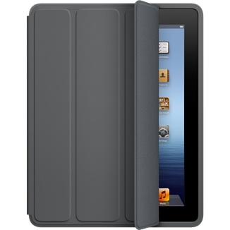 Video Review: Apple's iPad Smart Case For The 2nd & 3rd Gen iPad