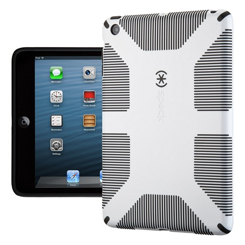 Video Review: Speck CandyShell & CandyShell Grip For iPad Mini