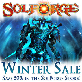 solforge_winter_sale