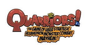 quarriors logo