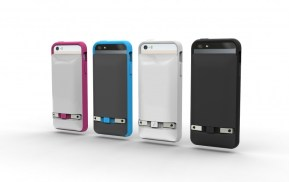 Prong PWR Case Colors