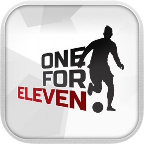 one-for-eleven-icon