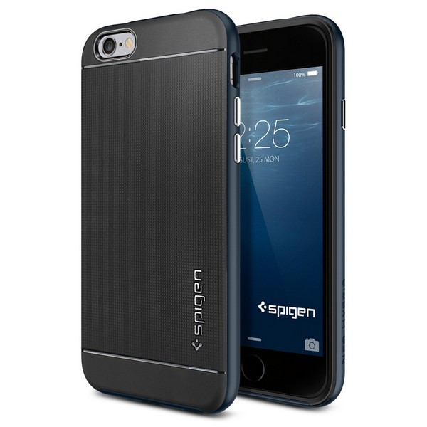 Video Review: Spigen Neo Hybrid Case For iPhone 6 and iPhone 6 Plus
