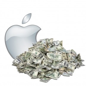 apple_pile_of_money